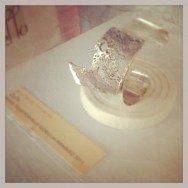 #NicolettaFrigerio #collezioneprivata #gioiellinfermento2011