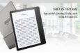 Review sản phẩm máy đọc sách Kindle