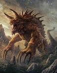 Tứ đại hung thú thượng cổ: Thao Thiết, Hỗn Độn, Đào Ngột, Cùng Kỳ