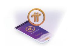 Tiền ảo Pi – Tiền mã hoá dễ dàng khai thác trên điện thoại