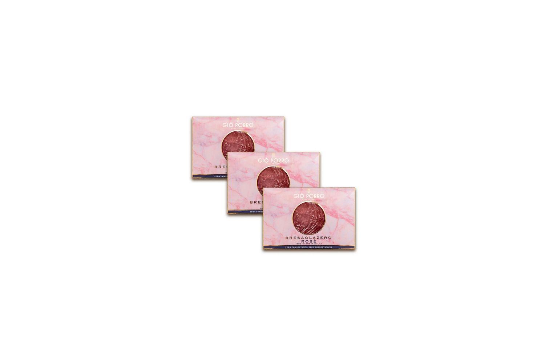 Bresaola Rosè 3 Skin
