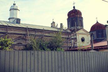 L'église St Nicolas. Crédit photo: Archive personnelle