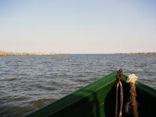 Dernière ligne droite pour affranchir la Mer Noire. Crédit photo: Archive personnelle