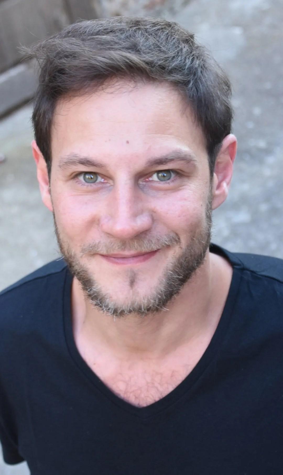 David Pietroni
