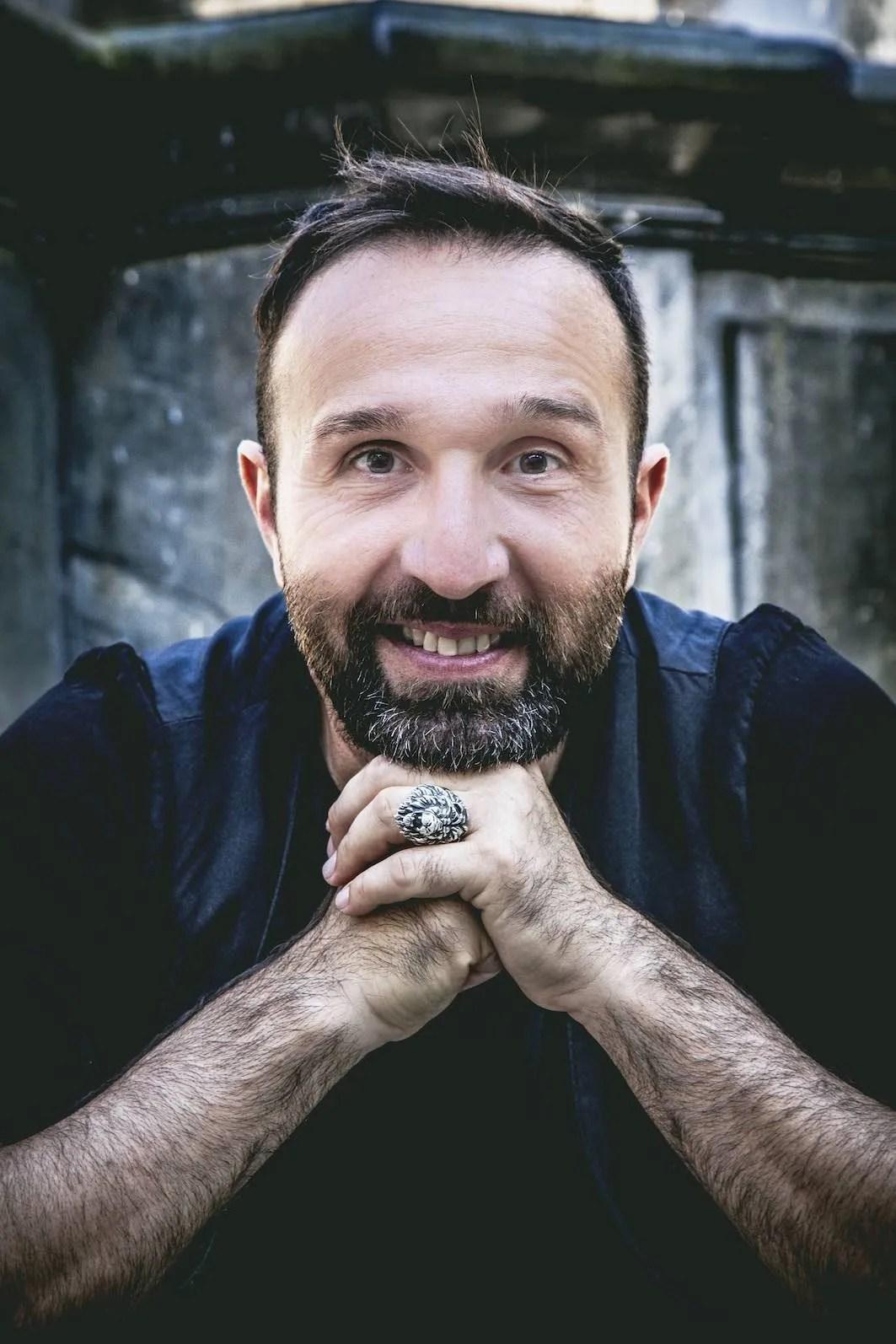 Alessandro Tirocchi