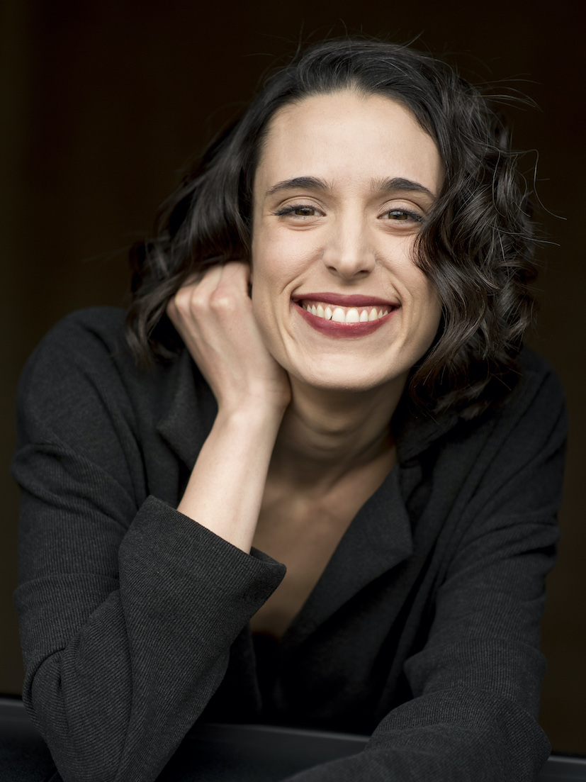 Alberta Cipriani