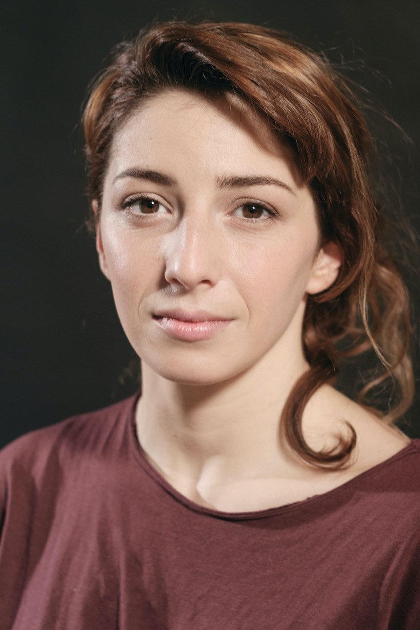 Maria Vittoria Barrella