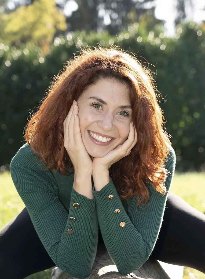Paola D'Uva