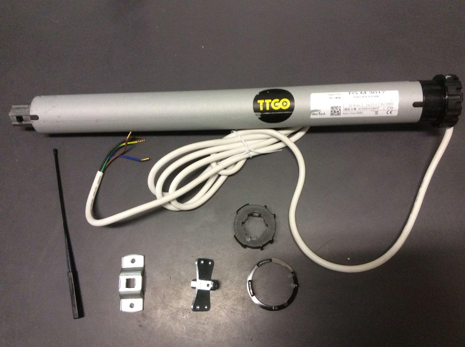 Motore Kit Per Tende Da Sole Con Rullo Diametro 60