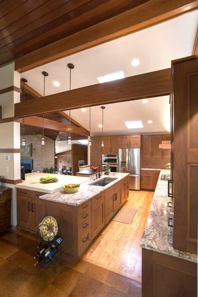 Small Kitchen Interior Design L Shape
