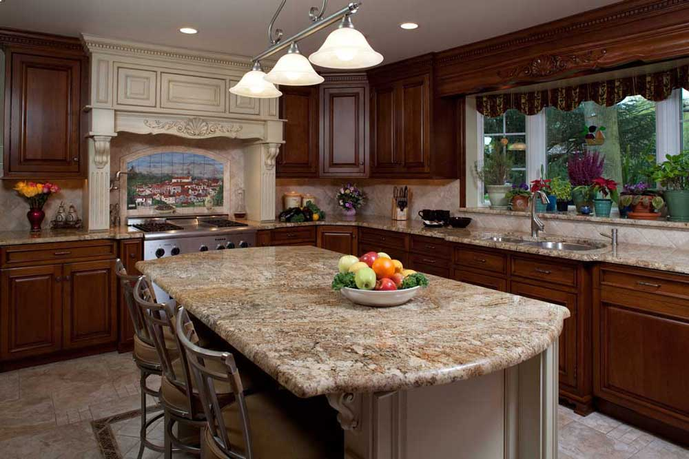 kitchen tile flooring in wilmington