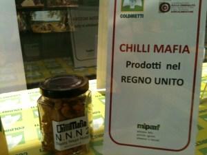 Chilli Mafia