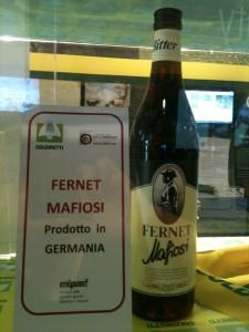 Fernet Mafiosi