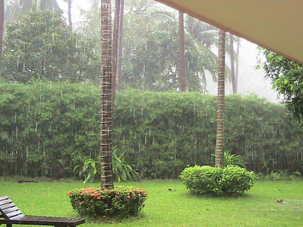 pioggia antsirabe