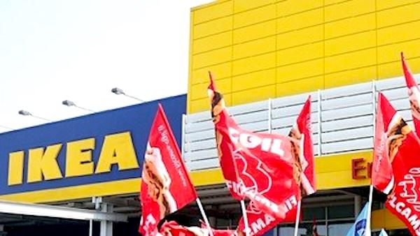 Caso Etichette Scambiate Ikea Di Corsico Rispondono I Sindacati
