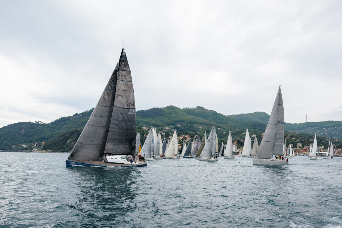 TAG Heuer Vela Cup 2017