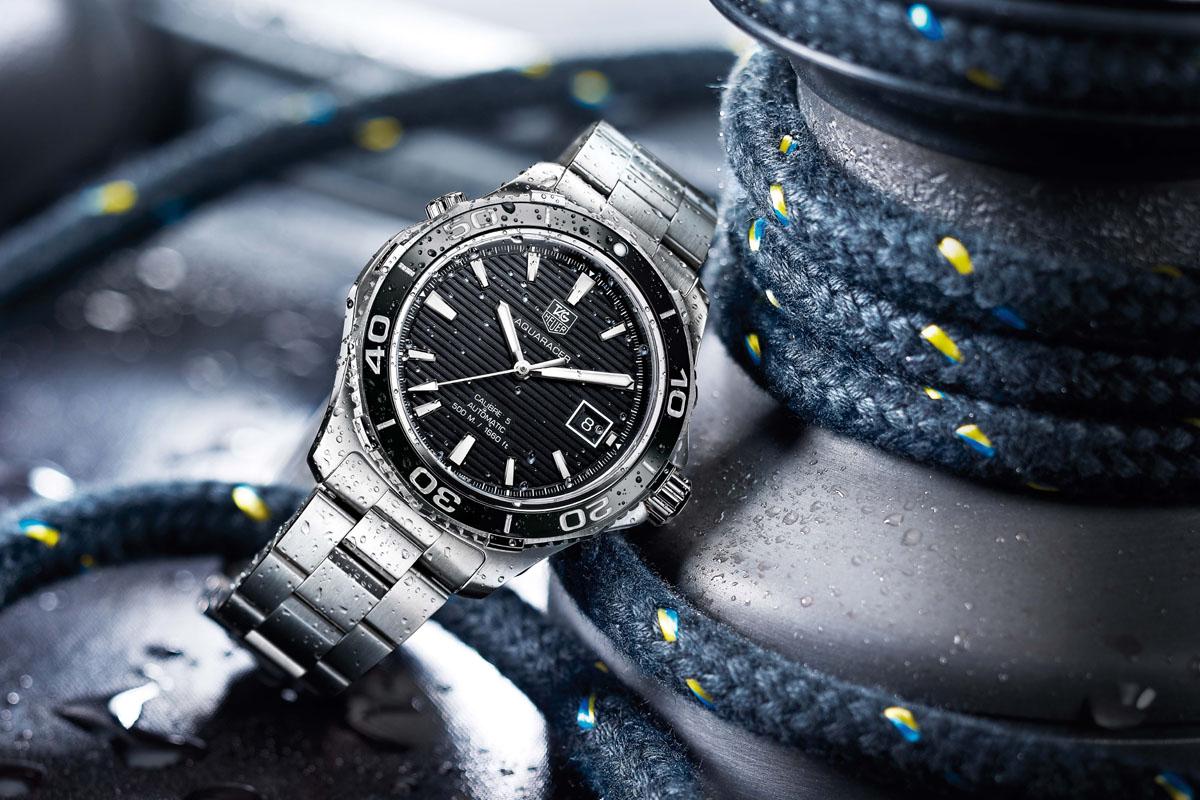 L'orologio subacqueo, un po' di storia e di tecnica