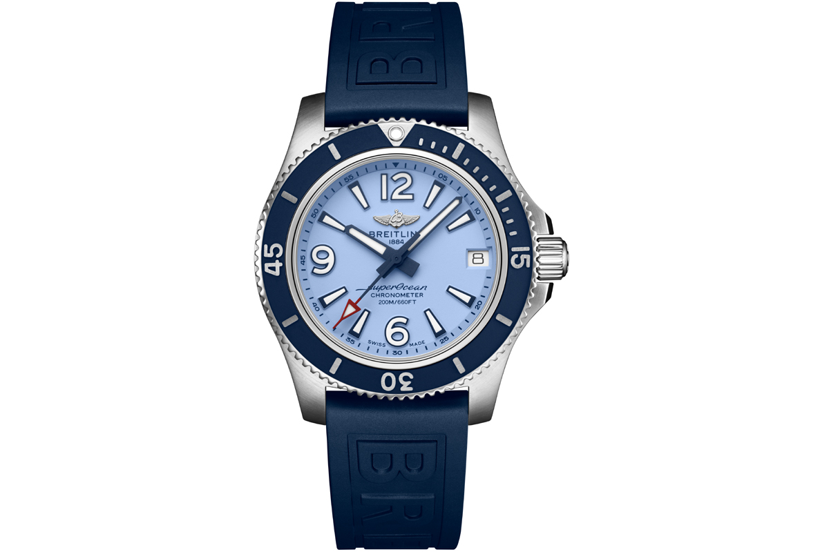 BREITLING Superocean Automatic 36