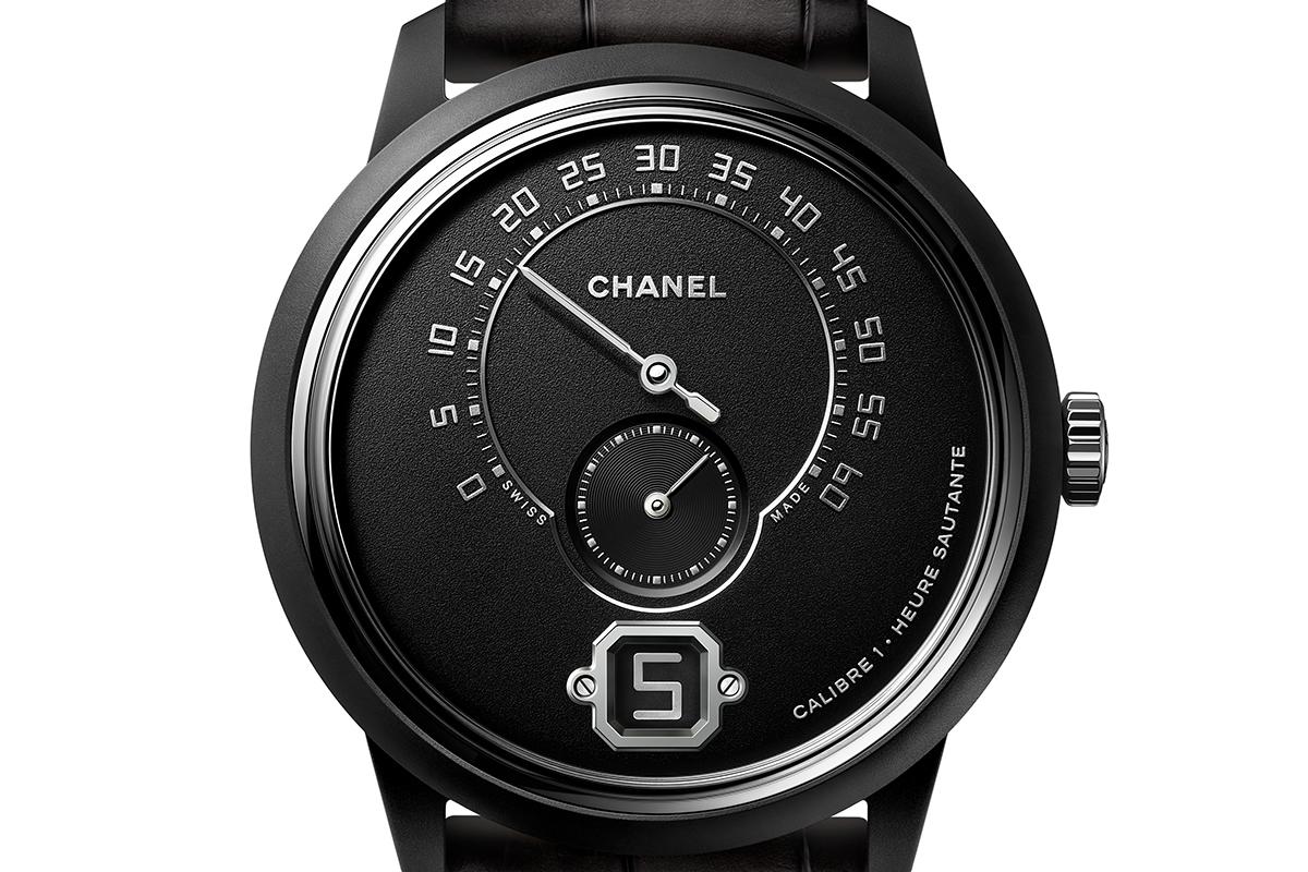 I sogni di Augusto: Monsieur de Chanel
