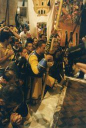 Giostra Madonna del Conforto 1996
