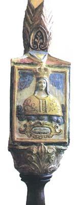 La Madonna del Conforto e la Giostra