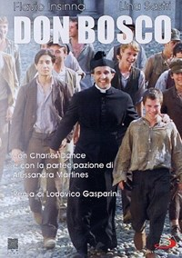Locandina Don Bosco