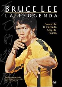 Locandina Bruce Lee - La Leggenda