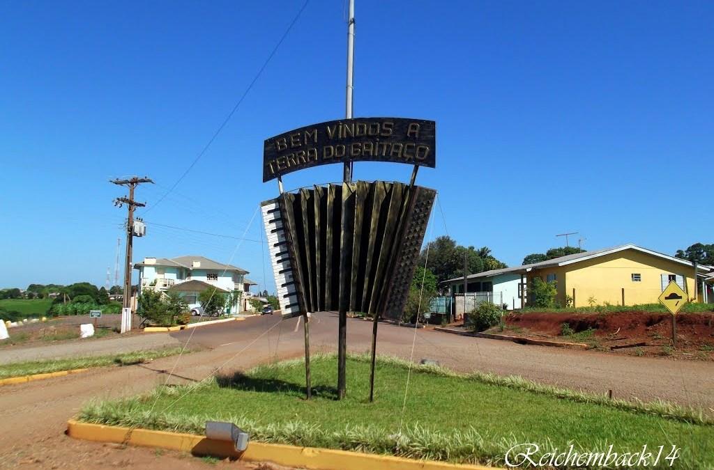 """Comissão de Cultura aprova Projeto de Lei que dá o título de """"Terra do Gaitaço"""" para Almirante Tamandaré do Sul"""