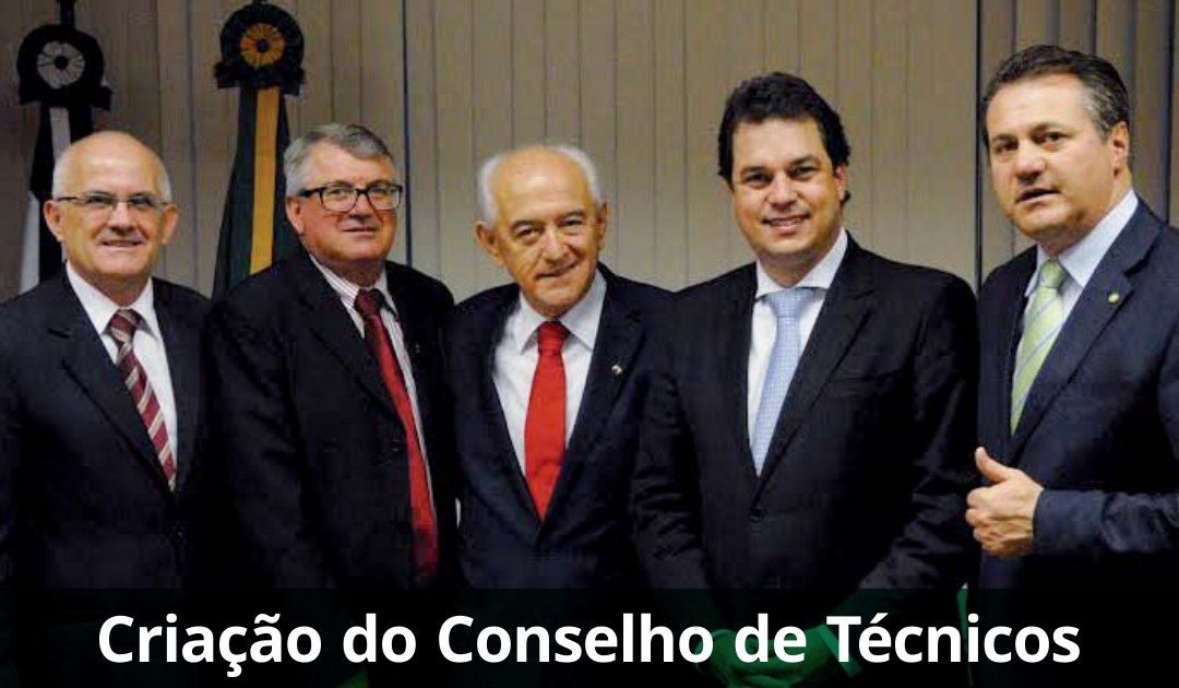 Sobre a matéria da criação do Conselho Profissional de Técnicos publicada na revista ATABRASIL