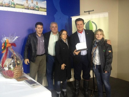 giovani cherini - VII encontro tecnicos agricolas1