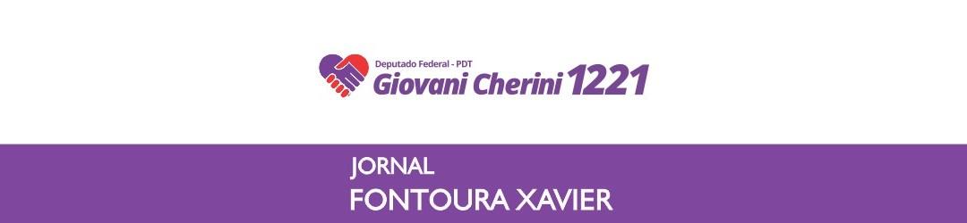 Jornal Fontoura Xavier