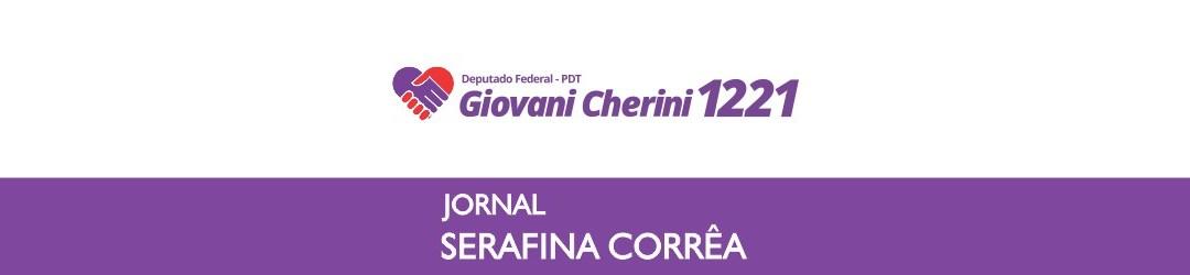 Jornal Serafina Corrêa