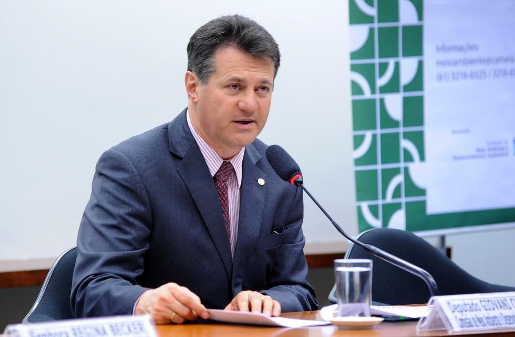 DEPUTADO GIOVANI CHERINI SERÁ PALESTRANTE NO I CONGRESSO INTERNACIONAL DE  PRÁTICAS INTEGRATIVAS E COMPLEMENTARES E SAÚDE