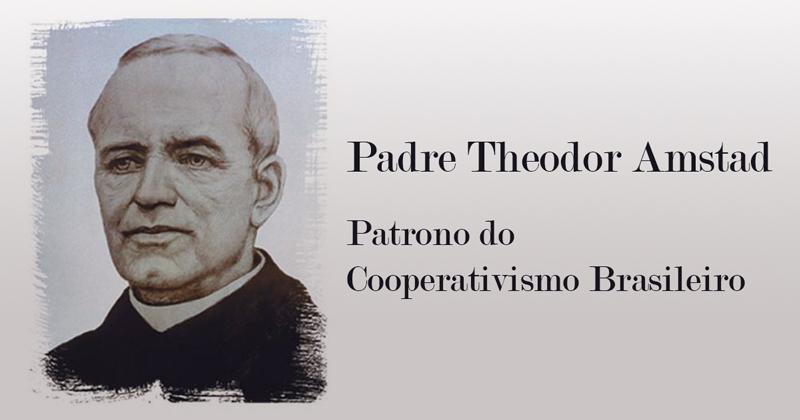 Saiu na mídia – Comissão aprova título de patrono do cooperativismo brasileiro para padre