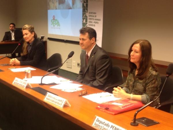 Debate sobre a criação de órgão municipal para cuidar dos animais