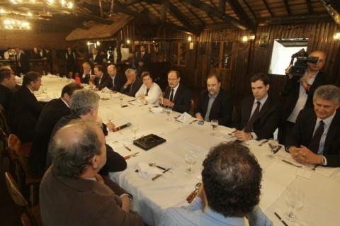 Saiu na mídia – Rio Grande do Sul fará 'caravana em defesa da saúde'