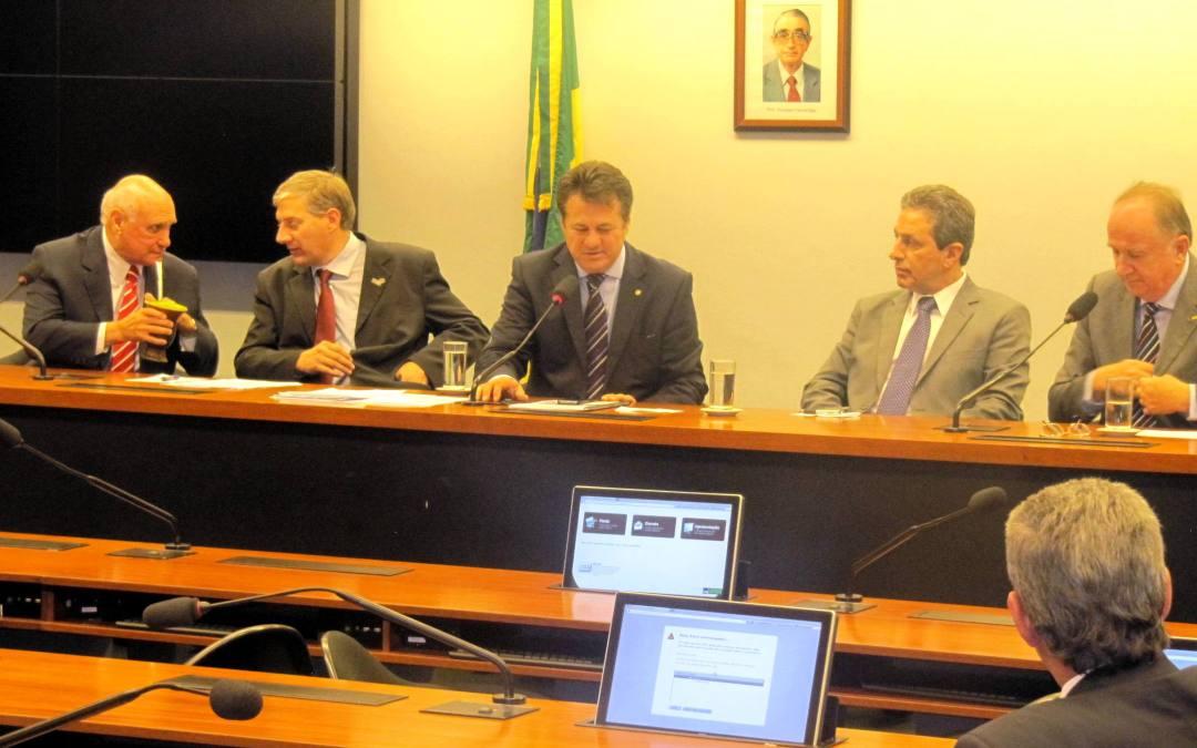 Saiu na mídia – Representação em Brasília amplia atuação junto à Bancada Gaúcha no Congresso