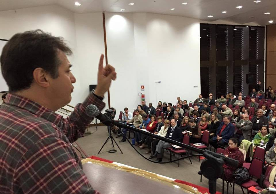 Saiu na mídia – PDT gaúcho discute conjuntura nacional reunido em Santa Maria