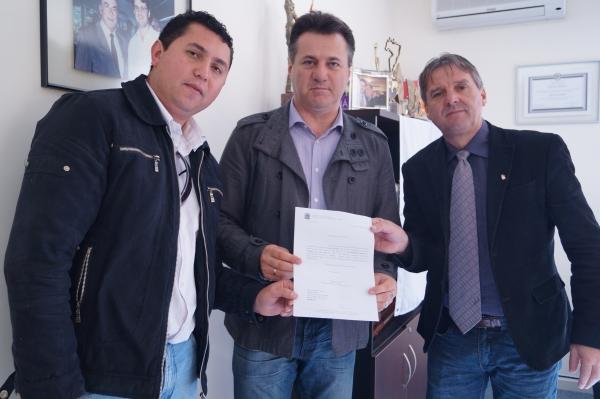 Barros Cassal receberá R$ 250mil reais de emenda parlamentar do Deputado Giovani Cherini