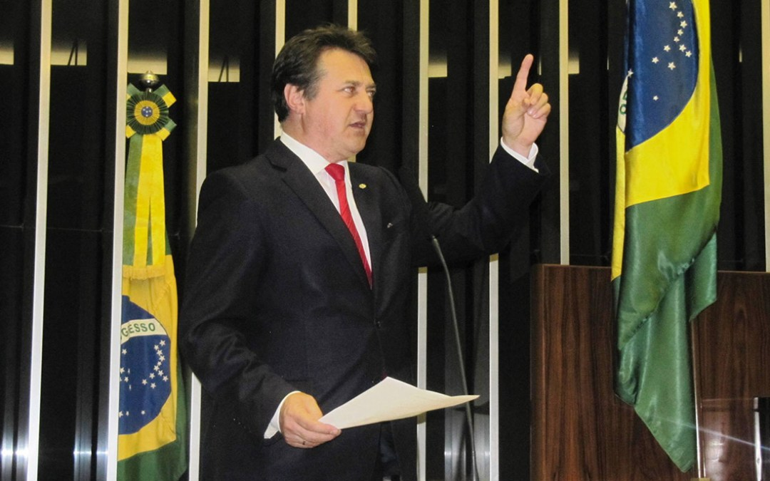 Aprovado PL que propõe desconto especial para dívidas rurais