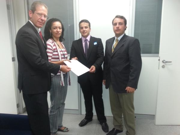 Deputado Giovani Cherini trabalha junto ao Ministério da Saúde para liberação de vacinas contra a Gripe A para toda a comunidade de São Borja