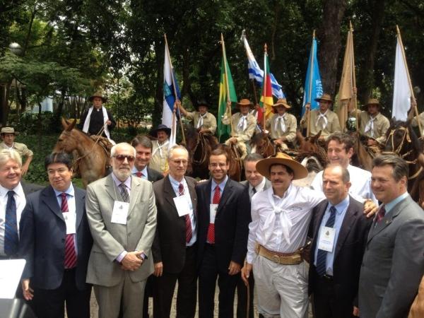 XV Seminário Gaúcho de Cooperativismo