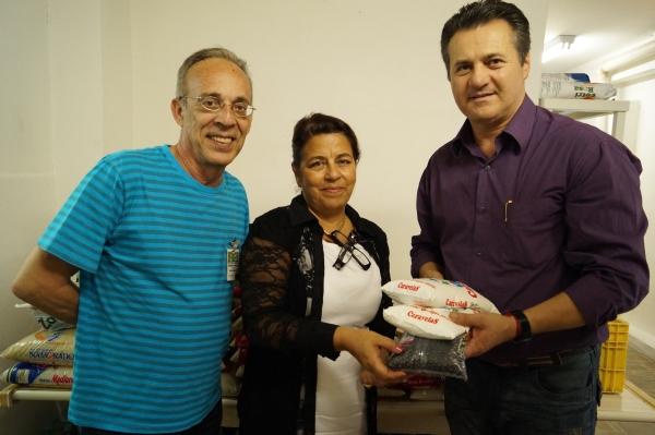 doações 8 Encontro Holístico Brasileiro 3