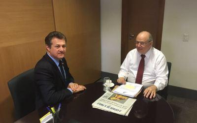 """Giovani Cherini deve apresentar sua """"defesa"""" à Comissão de Ética do PDT Nacional na próxima semana"""