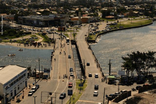 Litoral Norte: Ponte Imbé-Tramandaí