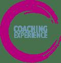 Logo Coaching Experience molto piccolo