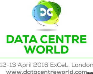 Data Centre World UK - with date