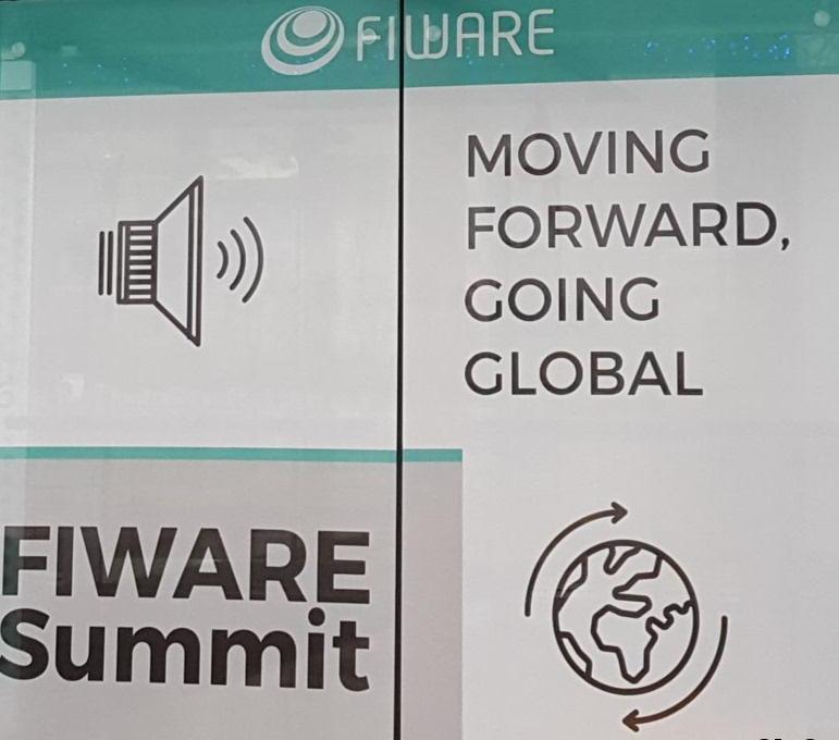 Neuigkeiten vom FIWARE Summit und Future Internet Programm
