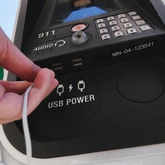 SmartCity und Telefonzelle… neues leben