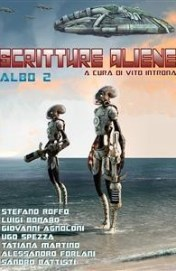 Scritture aliene albo 2